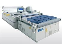 自动裁床高层裁床(800X/750X/500X )XL7501
