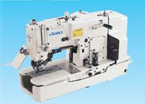 重机缝纫机LBH-780,781系列单针平缝锁眼机