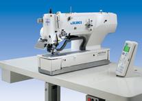 重机缝纫机LBH-1790高速电子平头锁眼机
