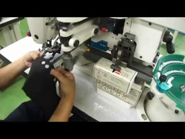 自动送扣装置-无锡优宏缝纫强烈推荐