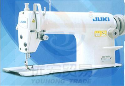 重机缝纫机单针平缝机平车DDL-8100E