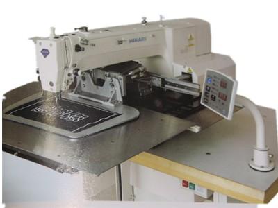 富山缝纫机HM-2210电子花样机