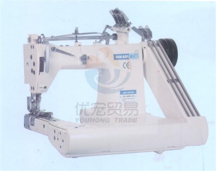 富山缝纫机三针臂式缝纫机HS-928