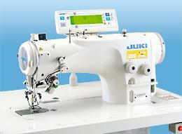 重机缝纫机人字车LZ-2290ASS直驱高速电子曲折缝自动切线